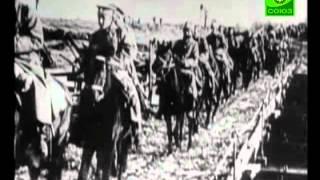Отечественная история. Фильм 17. Первая мировая война. Галицийская битва