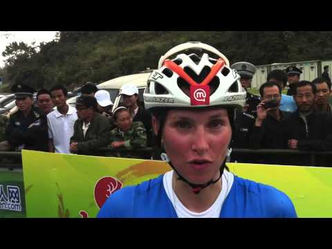 2012 Guiyang MTB Invitational - Blaza Klemencic