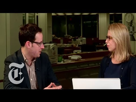 Election 2012   Nate Silver on How He Got It Right   The New York Times