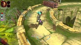 BlazeRush PC Gameplay *HD* 1080P Max Settings