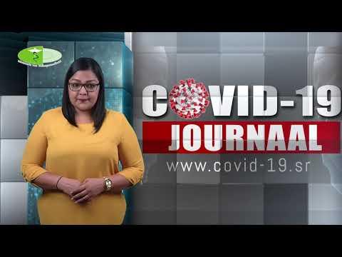 Het Covid Journaal Afl 9