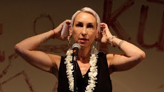 Honolulu Civil Beat Storytellers - Sacred Spaces - Christa Wittmier