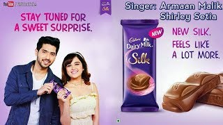 Dairy Milk Kiss Me Song Ringtone 2017