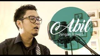 Jangan - Marion Jola ft. Rayi Putra - Cover Abil SKA 86 | ASYIK JOGET!