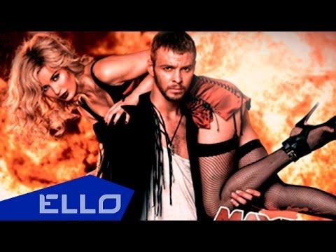 Max Barskih Feat. Kristina Mezhinskaya - Z Dance. Episode 2