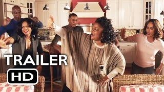 Almost Christmas Official Full online #2 (2016) Danny Glover, Omar Epps Comedy Movie HD