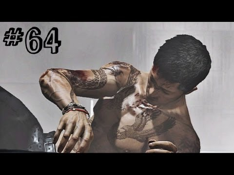 Sleeping Dogs - BIG BOSS MR. TONG - Gameplay Walkthrough - Part 64 (Video Game) thumbnail