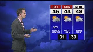 Youngstown Weather - First News at Noon