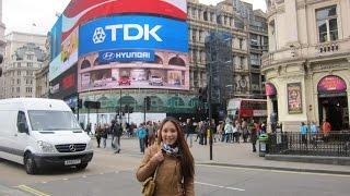 London Day 5, Soho