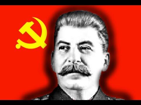 Josef Stalin Declassified