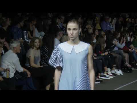 Catalina J / Brussels Fashion Days 2018