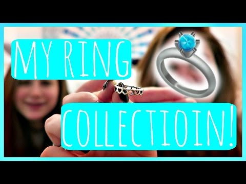 MY RING COLLECTION