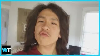 Amos Yee's YouTube Channel DELETED For DEFENDING PEDOPHILIA! | What's Trending Now!