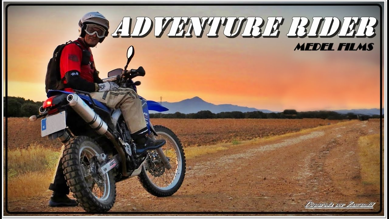New Adventure Rider: Selecting a Motorcycle - Expedition