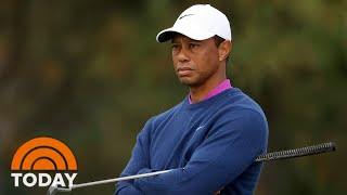 Tiger Woods Calls His Recovery Incredibly Painful