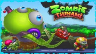Zombie Tsunami Mobile Gameplay #10