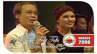 "LAMA TIDAK MUNCUL .. ""Chrisye"" ft Tofu - Lilin Lilin Kecil (Live Konser Jakarta 2006)"