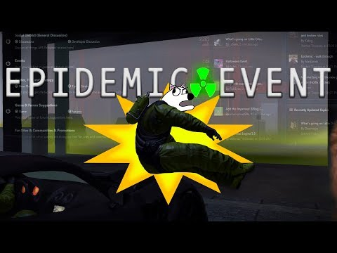 The Epidemic Event