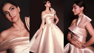 Sonam Kapoor Looks so Beautiful in her Latest Photoshoot after Marriage
