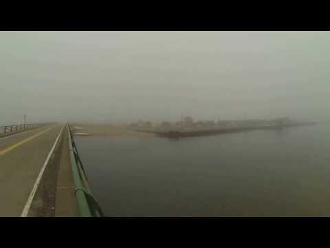 Janurary 16.....foggy Day At Covehead Harbour PEI