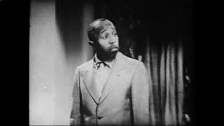 Mr. Adams Bomb  [1949] Short Film Written & Produced By Eddie Green