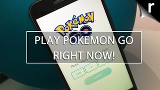 How to download and play Pokemon Go on Android phones in UK, India and more!