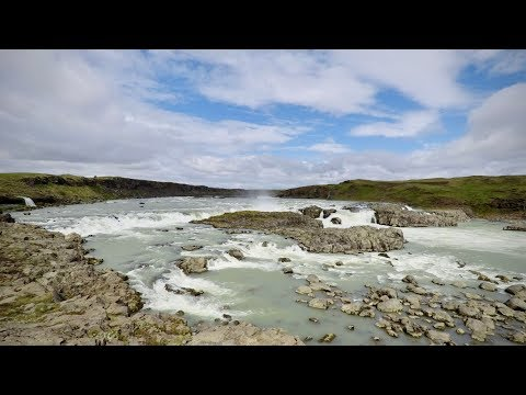 [Teaser 15 - Urriðafoss] Project Wanderer - Iceland 2017
