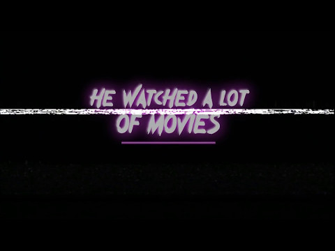 He Watched A Lot Of Movies: The Aaron Jackson story - Trailer