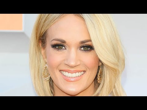 Cover Lagu Carrie Underwood's Dramatic Transformation STAFABAND