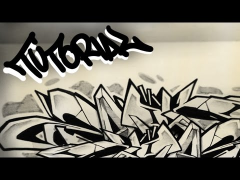 5 MISTAKES BEGINNER GRAFFITI ARTISTS MAKE