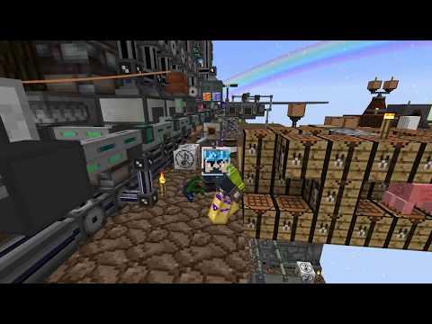 Minecraft - Project Ozone 2 #47: Automate Inosculate