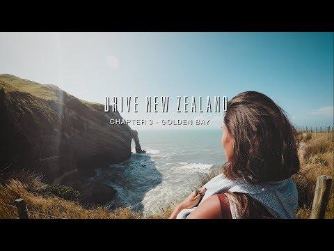 New Zealand - Golden Bay - Chapter 3
