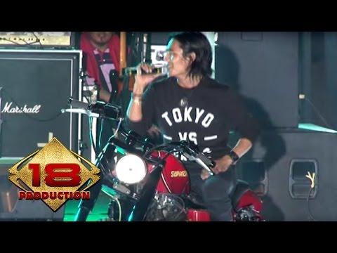 Setia Band - Istana Bintang  (Live Konser Serang 3 Oktober 2015)