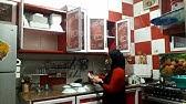 تنظيف المطبخ الالوميتال from i.ytimg.com