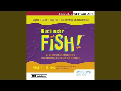Kapitel 2 - Noch Mehr Fish!