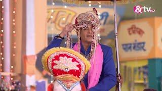 Bhabhi Ji Ghar Par Hai | Hindi Serial | Episode - 440 | Shilpa Shinde | Best Scene | And TV