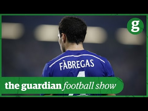 Arsenal fans on Cesc Fabregas | Guardian Football Show