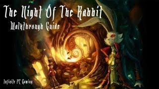 The Night Of The Rabbit   Walkthrough Part 7   Infinite PC Gaming