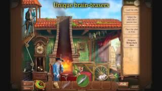 Adventures of Munchausen Free PC Game
