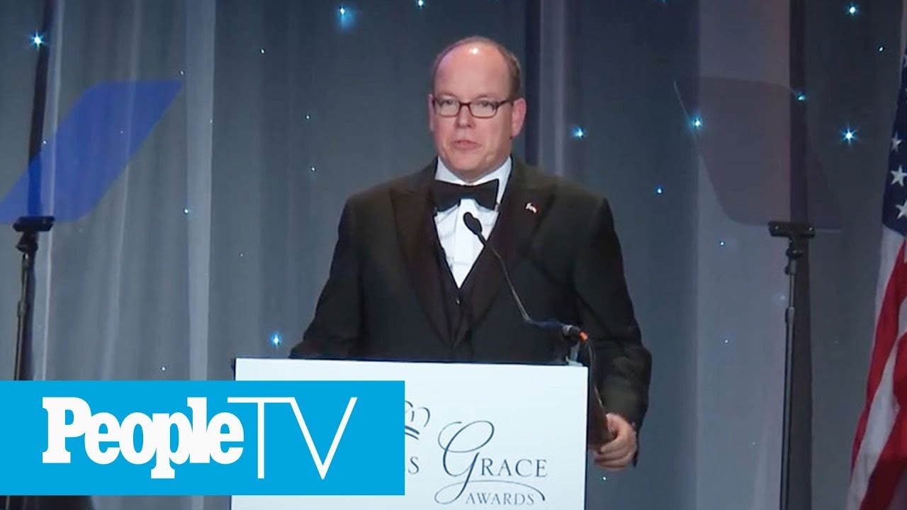 Prince Albert Of Monaco Tests Positive For Coronavirus, First Head Of State To Do So | PeopleTV
