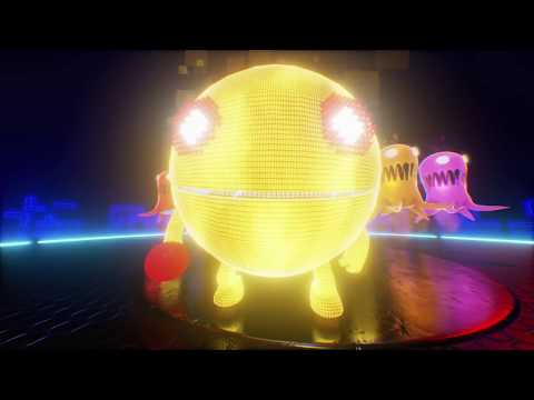 Pac-Man Fever (Eat 'Em Up)- Buckner & Garcia featuring Jace Hall