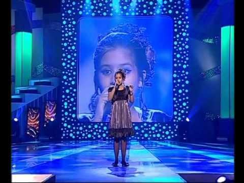 Aishwarya majmudar_Chhote Ustaad Episode 13