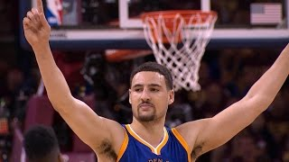 Warriors, Cavaliers Tied After Game 4 of NBA Finals