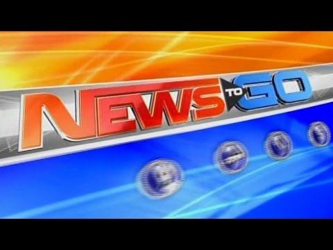 News To Go Livestream (March 14, 2017)