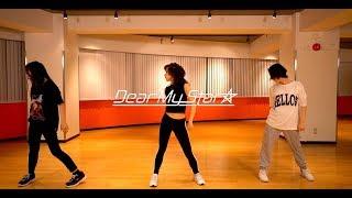 MELLOW MELLOW「Dear My Star」Dance Movie