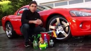 Diy Garage - Car Cleaning, Aol Autos
