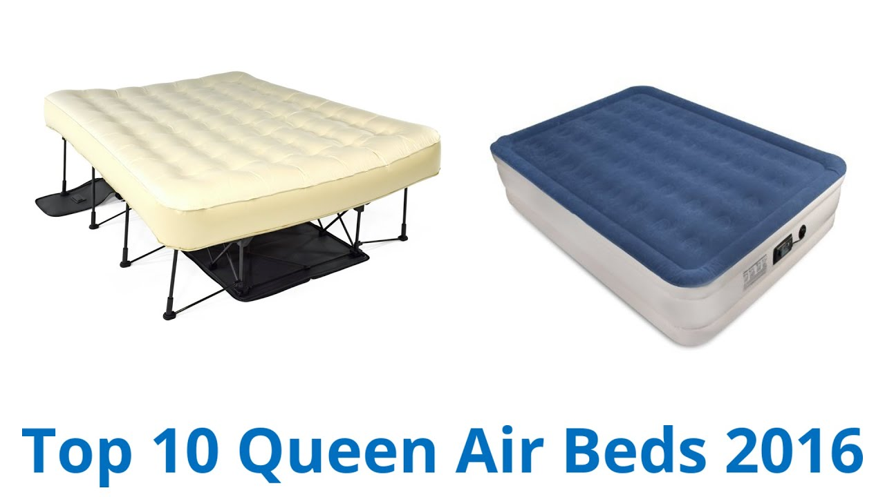 10 best queen air beds