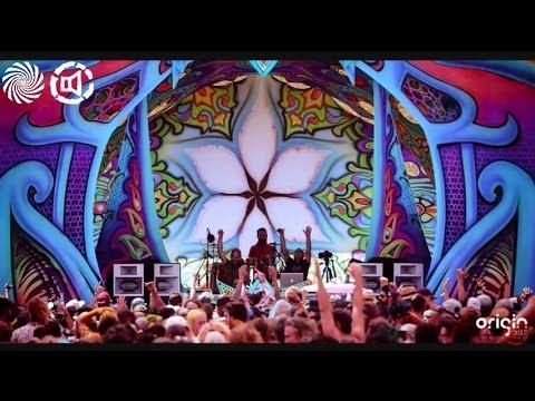 LOUD live @ Origin Festival 2017 [Full Set]
