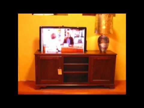 Tv Meubel Led.Van Burgstedenantiek Klassiek Tv Meubel Voor Led Of Lcd Tv Op