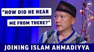Journey To Islam | Talib Man | Part 1